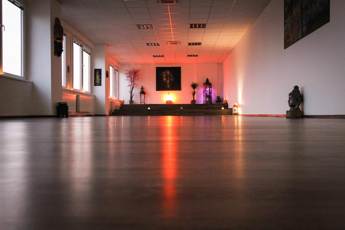 Ayisi Yoga Center Bratislava