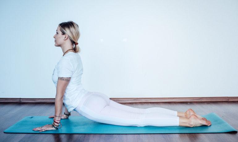 História a varianty najznámejšej joga zostavy Pozdrav slnku – Surya Namaskar