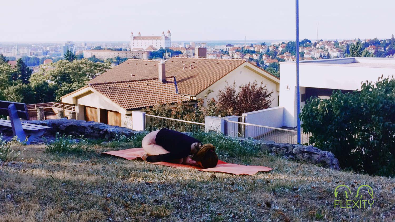 jóga gyakorlatok a gerincen