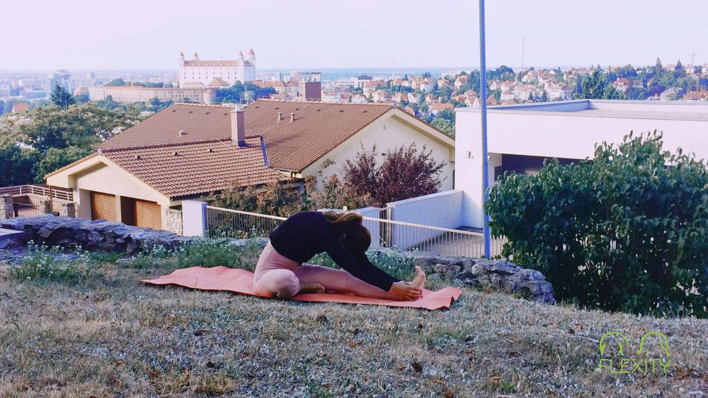 jóga gyakorlatok szorongás