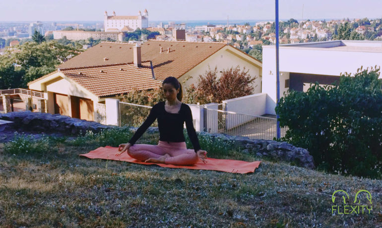 Yoga Guide: Where to find English yoga classes in Slovakia and things you must know