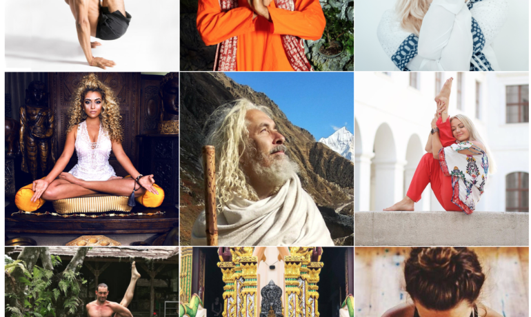 Čo stojí za najväčším festivalom jogy a relaxačnej hudby Shantiloka