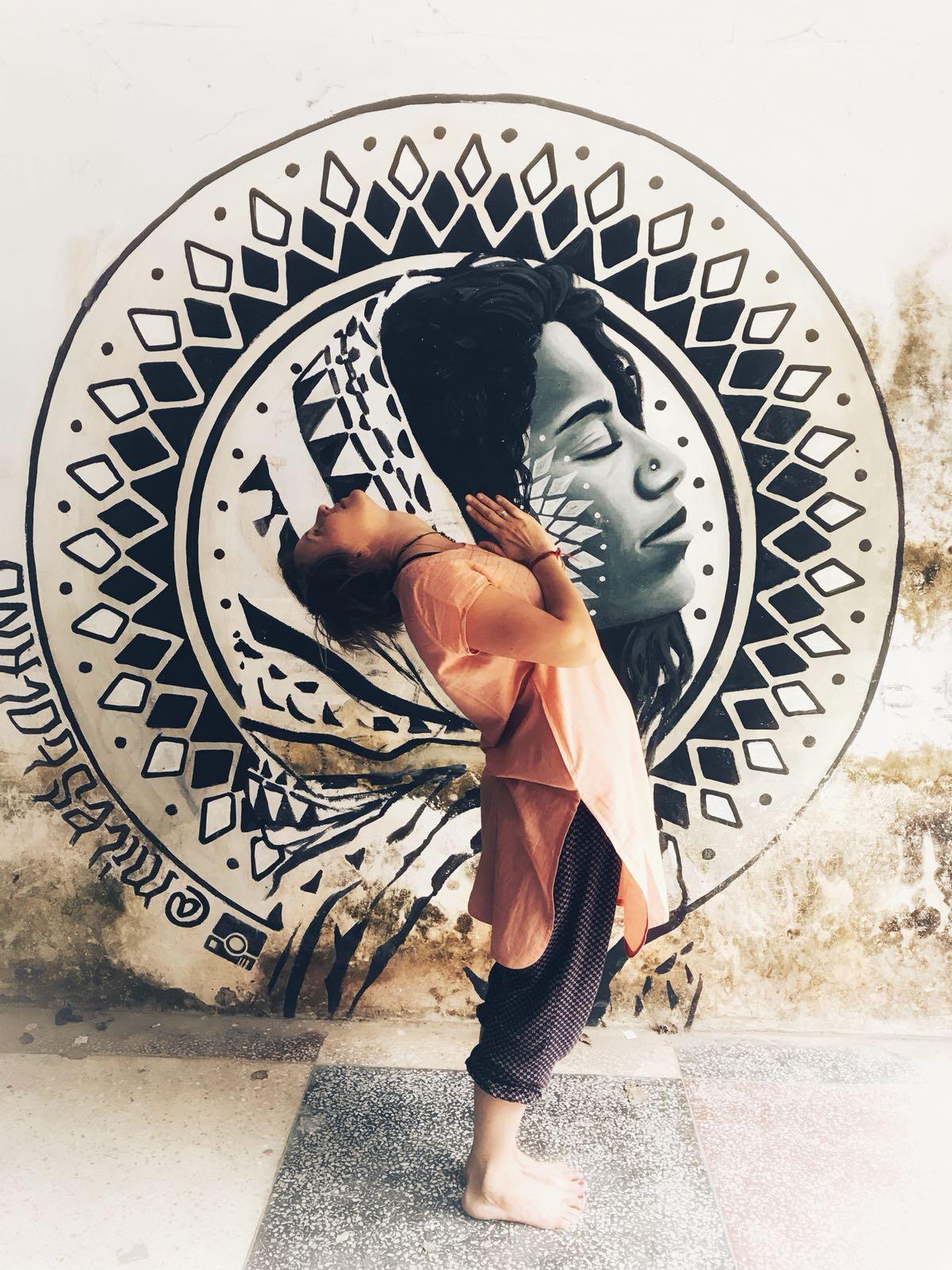 Lubi_mira pottery yoga