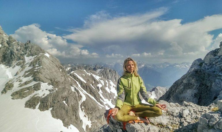 O jin joge, dýchaní, zdravej chrbtici, katonah joge s Deni Ha